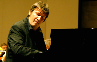 Boris Berezovsky joue les deux concerti de Chopin à La Roque d'Anthéron