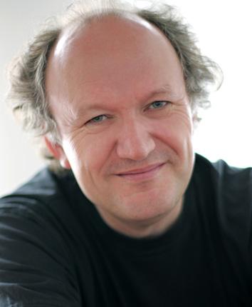 le compositeur Philippe Hurel, interviewé pour Anaclase par Nicolas Munck