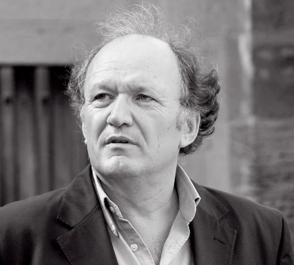 Anaclase recueille les propos de Philippe Hurel sur son premier opéra
