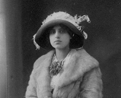 aux Proms de Londres, Nocturne de Morfydd Llwyn Owen (1891-1918)
