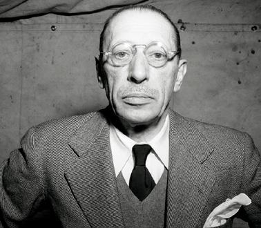 le génie du Sacre du printemps, Igor Stravinsky, par Bavouzet et Guy à Lille