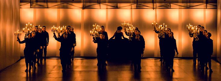 à Nice, Adriana Lecouvreur, un opéra de Francesco Cilea