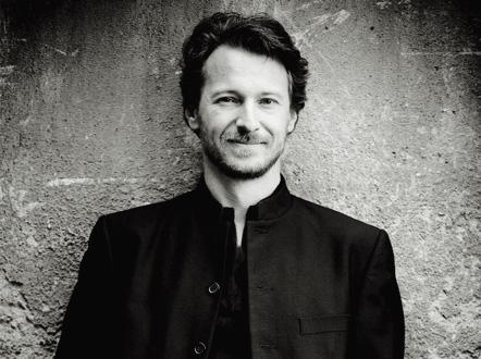 un nouveau chef pour l'Orchestre Philharmonique de Strasbourg, Marc Albrecht