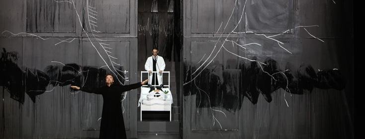 un nouvel Alceste de Gluck à Garnier, signé Olivier Py