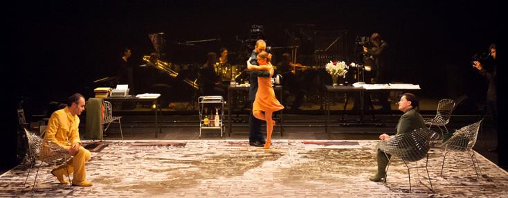 """Léo Warynski joue Aliados (2013), un """"opéra du temps réel"""" signé Rivas"""