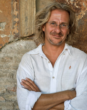 créateur du Stradella Project, le chef d'orchestre Andrea De Carlo s'explique
