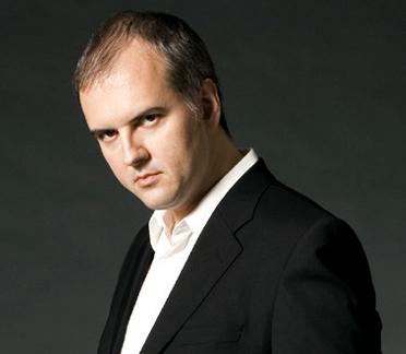 à l'Arsenal de Metz, Nicholas Angelich joue le Concerto pour la main gauche
