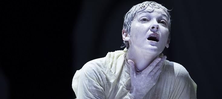 Glasgow, 2019 : création d'Anthropocene, opéra de Stuart MacRae