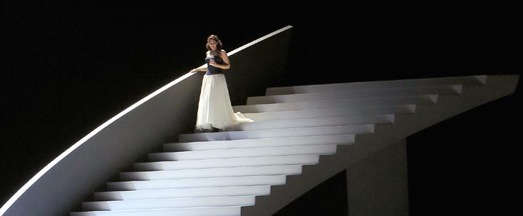 somptueuse Arabella d'Anja Harteros à l'Opernfestspiele de Munich 2015