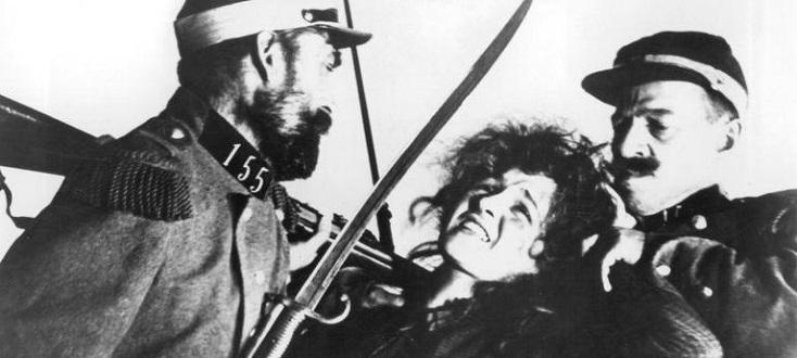 Timothy Brock joue La nouvelle Babylone (1929) en ciné-concert