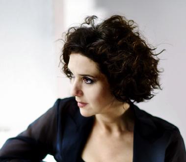 Juliane Banse chante Berg au Théâtre des Bouffes du nord (Paris)