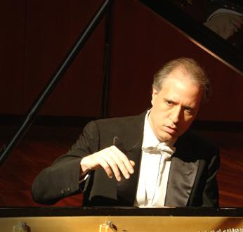 Liszt transcripteur de Beethoven, par l'excellent Giovanni Bellucci