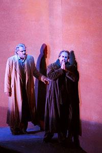 Peter Mussbach signe Simon Boccanegra (Verdi) à l'Opéra d' Amsterdam (DNO)