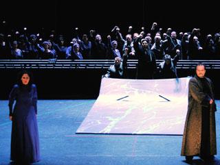 Simon Boccanegra de Verdi au Théâtre Graslin de Nantes (ANO)