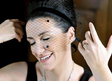 le mezzo-soprano Anna Bonitatibus en récital à l'Händel Festspiele de Karlsruhe