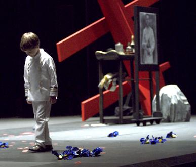 nouvelle production de Madama Butterfly (Puccini) à l'Opéra de Dijon