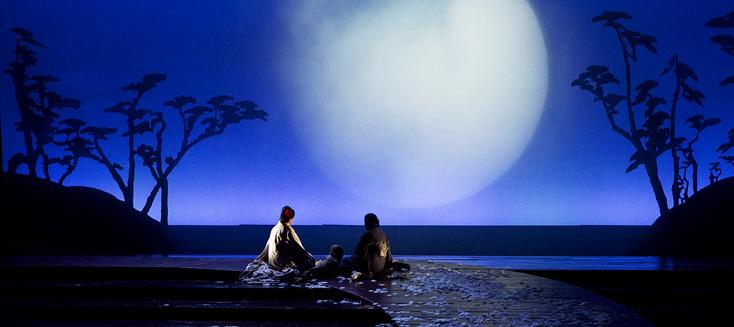 Madama Butterfly (Puccini) vue par Michael Grandage à Houston et Genève