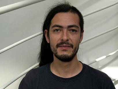 création mondiale de Clusterfuck de Remmy Canedo, compositeur chilien né en 1982