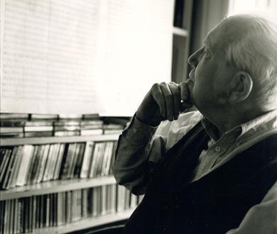 intégrale Elliott Carter par le Quatuor Arditti à la Pierre Boulez Saal deBerlin