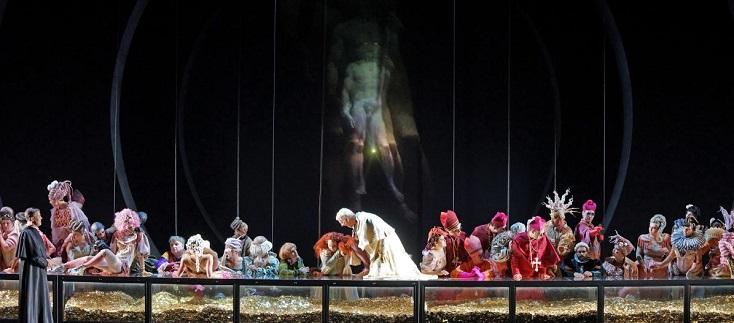 Belle découverte à Bregenz : Beatrice Cenci, opéra de Berthold Goldschmidt