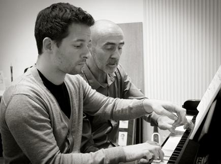 Roger Muraro et Bertrand Chamayou jouent Messiaen au Théâtre des Champs-Élysées