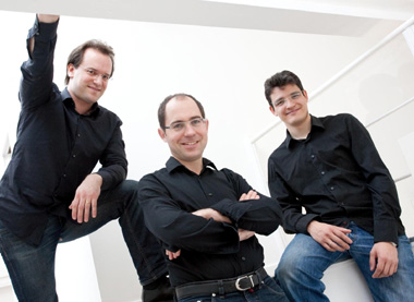 le Trio Chausson joue Chaminade au Festival Palazzetto Bru Zane