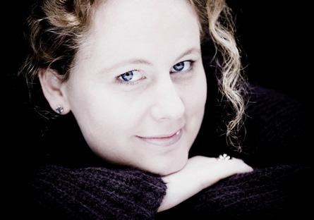 la chanteuse Christianne Stotijn photographiée par Marco Borggreve