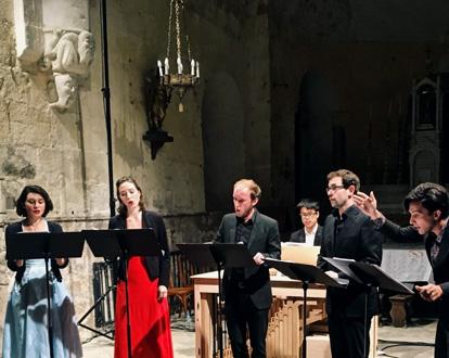 Jean-Luc Ho, Eugénie de Padirac, Isabelle Savigny, Yann Rolland, etc.