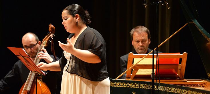 Bingen, Mendelssohn, Schumann et Strozzi : les compositrices pionnières
