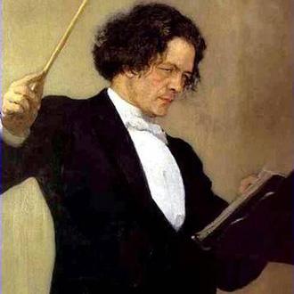 trois pianistes jouent Chostakovitch, Rimski-Korsakov et Rubinstein