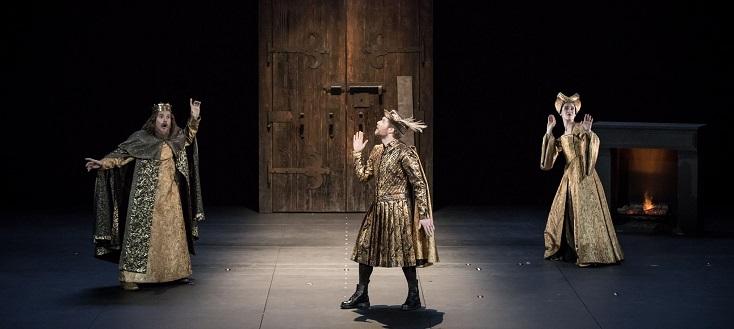 Georges-Elie Octors crée Trois contes (2019), opéra de Gérard Pesson