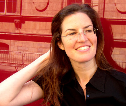 Anaclase rencontre Graziella Contratto, cheffe de l'Orchestre des Pays de Savoie