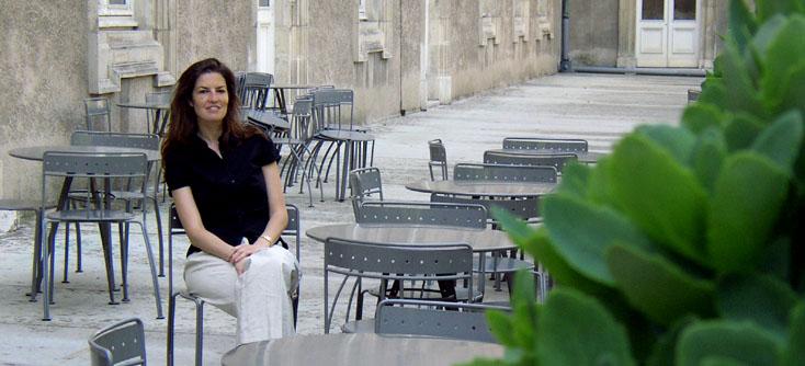 la cheffe d'orchestre Graziella Contratto s'exprime sur joies du métier