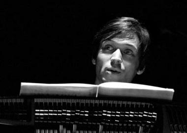 Musiques du silence, un récital du pianiste Guillaume Coppola