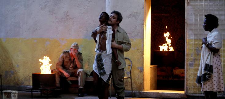 Mozart revu et corrigé par le cinéast Christophe Honoré à Aix : pauvret...