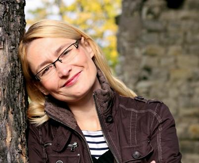 Markéta Cukrová chante Zelenka au Festival de La Chaise-Dieu