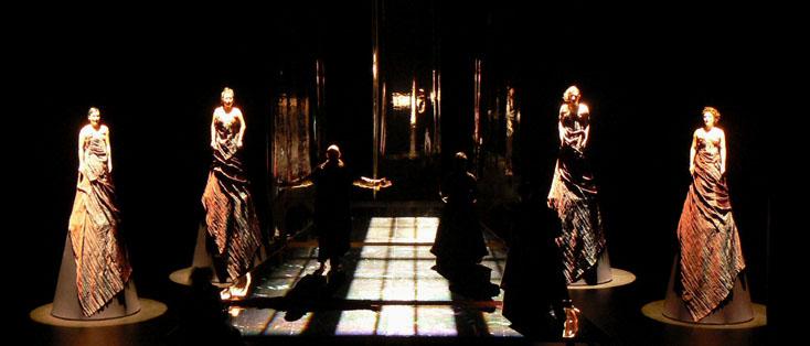 l'univers fantastique de Jules Verne sur une scène d'opéra