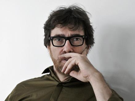 Le compositeur argentin Daniel D'Adamo, auteur de l'opéra Kamchatka