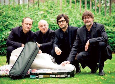 À La Folle Journée de Nantes, le Quatuor Danel joue Borodine et Weinberg