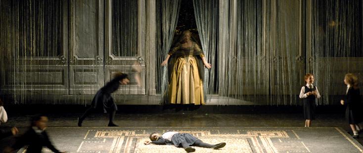 émouvant Dido and Æneas de Purcell à l'Opéra Comique (Paris)