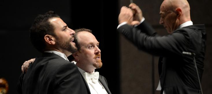 une rareté de Donizetti à Montpellier : Caterina Cornaro, tragédie lyrique