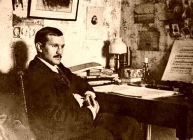 Debussy et Dupont par Nicolas Stavy et le Chœur de l'Opéra