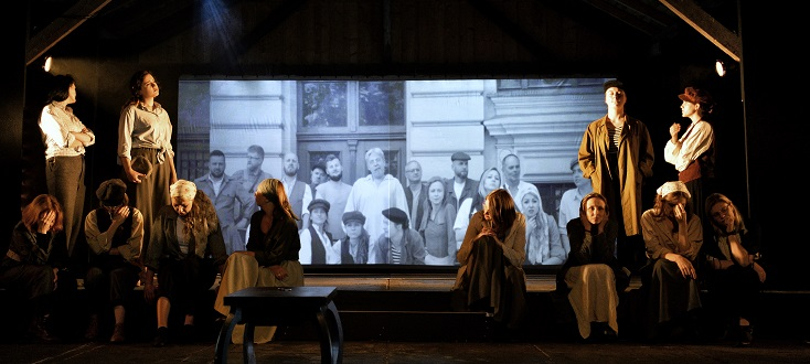 """""""Elisabetta, regina d'Inghilterra"""" au festival allemand Rossini in Wildbad 2021"""