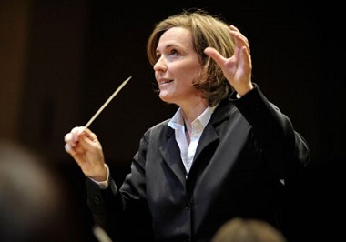 Laurence Equilbey joue les ultimes symphonies de Mozart et Schubert