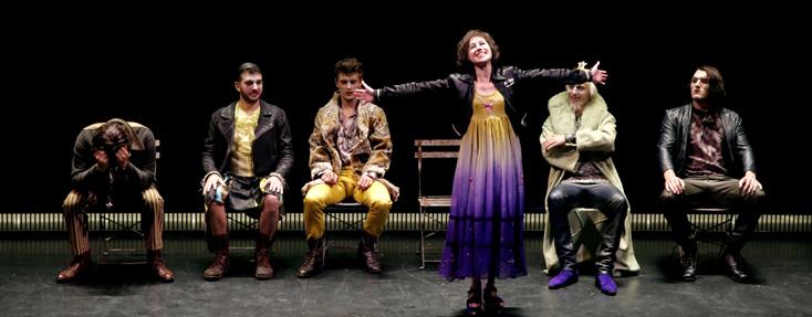 Au Festival d'Aix-en-Provence, Erismena, dramma per musica de Francesco Cavalli