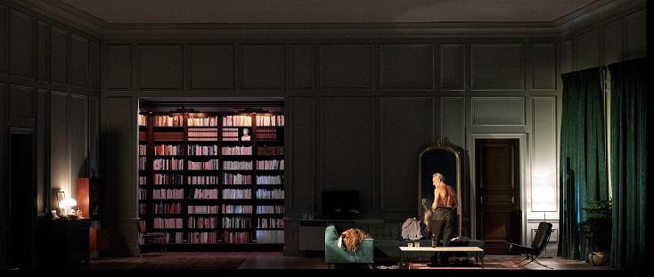 """Tobias Kratzer met en scène """"Faust"""" à l'Opéra national de Paris"""