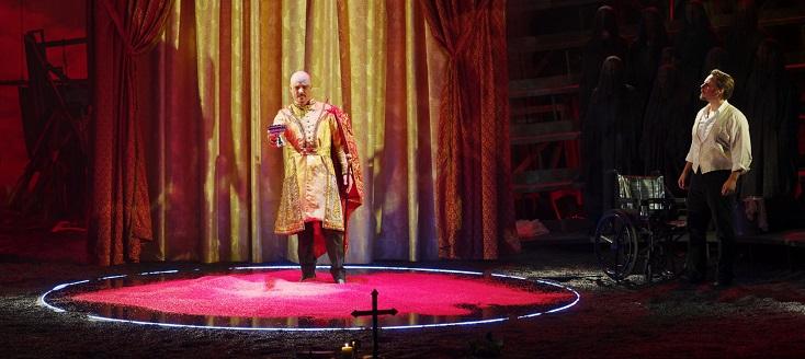 David Reiland joue Faust (1859), l'opéra le plus célèbre de Charles Gounod