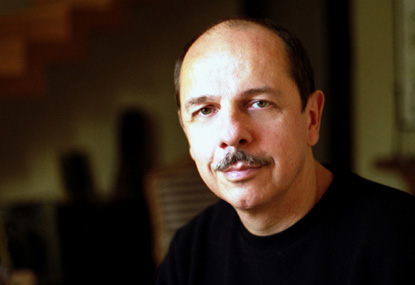 le compositeur Philippe Fénelon, interviewé par Bertrand Bolognesi
