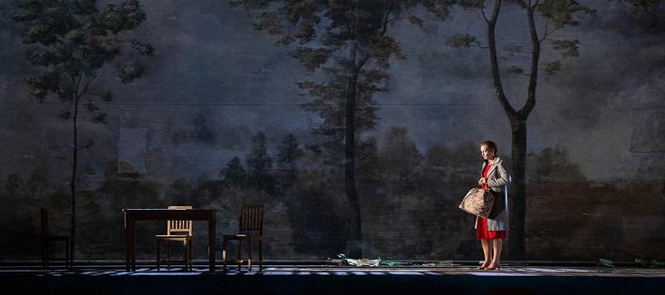 Stefan Blunier joue Der ferne Klang (1912), opéra de Franz Schreker