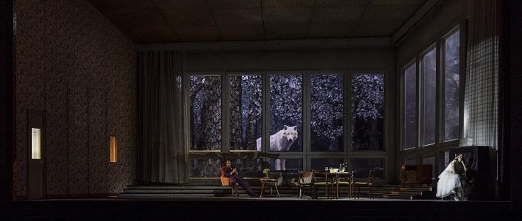 """Un nouveau """"Fidelio"""" (Beethoven) à Bologne, signé Georges Delnon"""